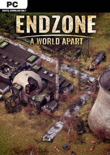 Endzone - A World Apart PC billig Schlüssel zum Download