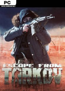 Escape From Tarkov PC (Beta) cheap key to download