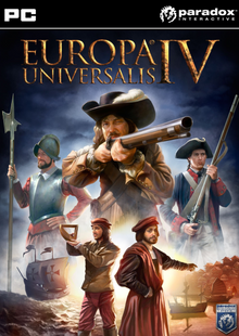 Europa Universalis IV 4 PC cheap key to download