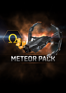 EVE Online Meteor Pack PC cheap key to download