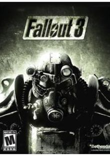 Fallout 3 PC cheap key to download