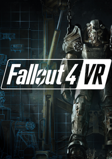 Fallout 4 VR PC cheap key to download