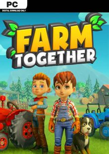 Farm Together PC cheap key to download