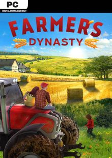 Farmer's Dynasty PC cheap key to download