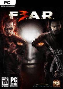 F.E.A.R 3 PC cheap key to download