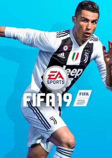 FIFA 19 PC (EN) cheap key to download
