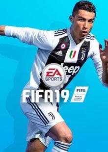 FIFA 19 PC (EN) cheap key to download