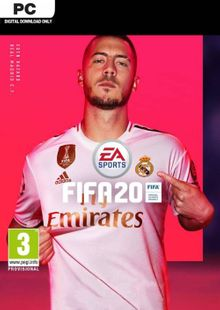 FIFA 20 PC cheap key to download
