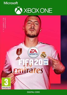 FIFA 20 Xbox One (UK) cheap key to download