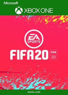 FIFA 20 Xbox One billig Schlüssel zum Download