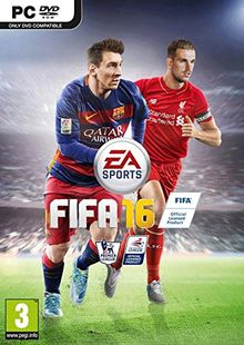 FIFA 16 PC cheap key to download