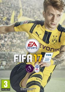 FIFA 17 PC cheap key to download