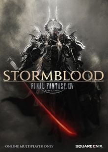 Final Fantasy XIV 14 Stormblood PC billig Schlüssel zum Download