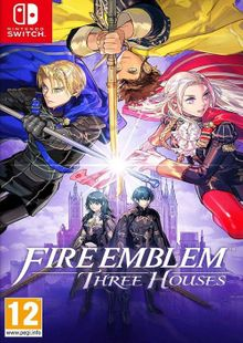 Fire Emblem: Three Houses Switch billig Schlüssel zum Download