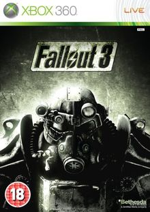 Fallout 3 Xbox 360 - Digital Code cheap key to download