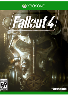 Fallout 4 Xbox One billig Schlüssel zum Download