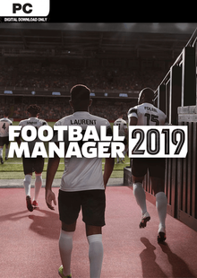 Football Manager 2019 PC (WW) cheap key to download
