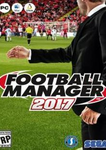 Football Manager 2017 PC billig Schlüssel zum Download