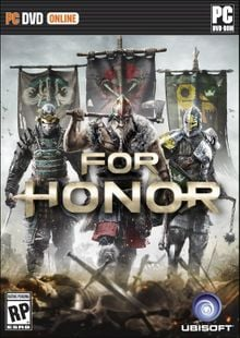 For Honor PC billig Schlüssel zum Download