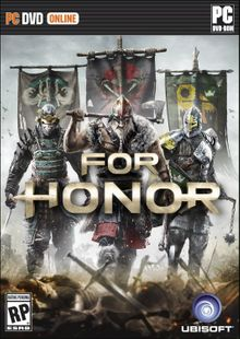 For Honor PC (Asia) billig Schlüssel zum Download