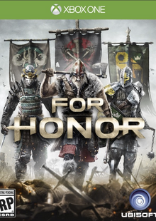 For Honor Standard Edition Xbox One cheap key to download
