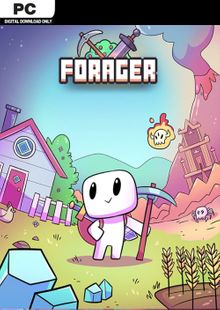 Forager PC cheap key to download