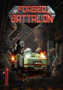 Forged Battalion PC billig Schlüssel zum Download