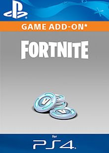 Fortnite - 1,000 V-Bucks PS4 cheap key to download
