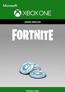 Fortnite - 1000 V-Bucks Xbox One cheap key to download
