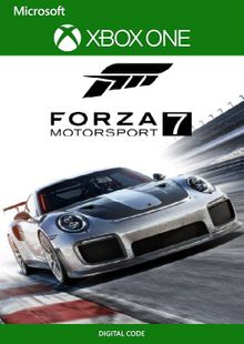 Forza Motorsport 7 Standard Edition Xbox One (US) cheap key to download