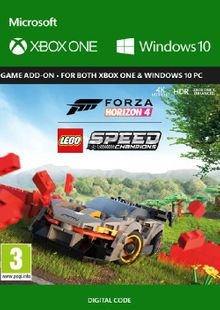 Forza Horizon 4: Lego Speed Champions Xbox One billig Schlüssel zum Download