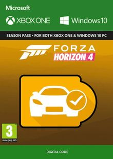 Forza Horizon 4 Car Pass Xbox One/PC chiave a buon mercato per il download