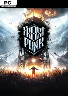 Frostpunk PC (EU) cheap key to download