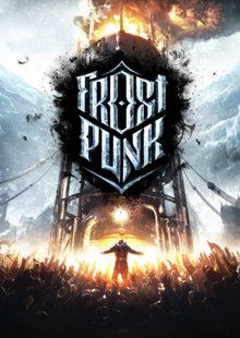 Frostpunk PC (WW) cheap key to download
