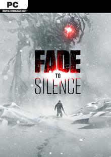 Fade to Silence PC clé pas cher à télécharger