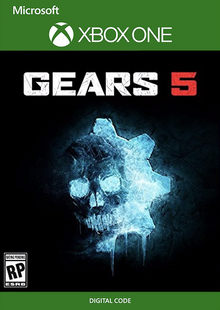 Gears 5 Xbox One billig Schlüssel zum Download