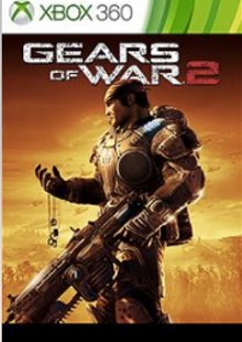 Gears of War 2 Xbox 360 cheap key to download