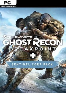 Tom Clancy's Ghost Recon Breakpoint PC + DLC clé pas cher à télécharger