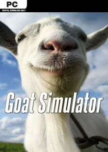 Goat Simulator PC cheap key to download