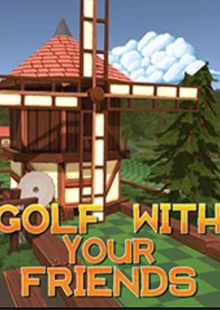 Golf With Your Friends PC billig Schlüssel zum Download