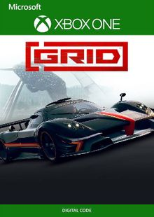 GRID Xbox One (UK) cheap key to download