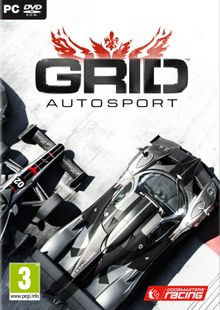 GRID: Autosport PC cheap key to download