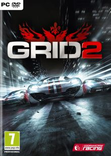 Grid 2 (PC) cheap key to download