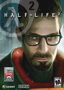 Half Life 2 PC cheap key to download