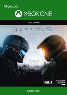 Halo 5: Guardians Xbox One (UK) cheap key to download