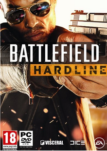 Battlefield Hardline PC billig Schlüssel zum Download