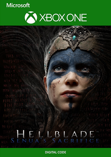 Hellblade Senuas Sacrifice Xbox One cheap key to download
