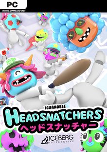 Headsnatchers PC cheap key to download