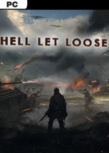 Hell Let Loose PC cheap key to download
