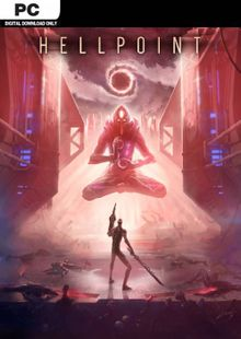 Hellpoint PC cheap key to download